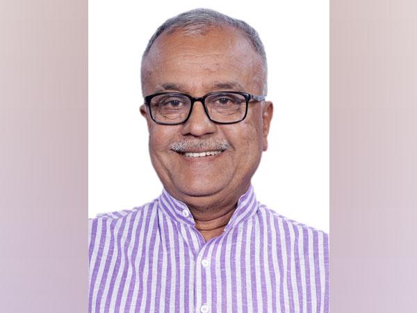 BJP MP Nand Kumar Singh Chauhan (Pic Source: Lok Sabha)
