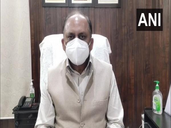 Yogesh Kumar Sharma, Civil Surgeon, Karnal.