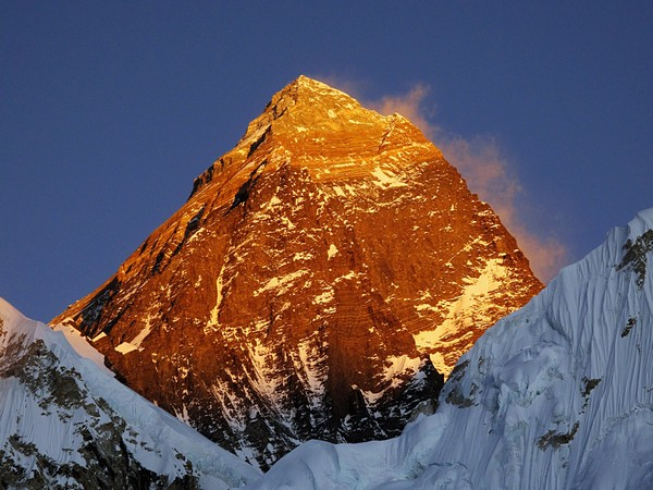 Mount Everest (File pic)
