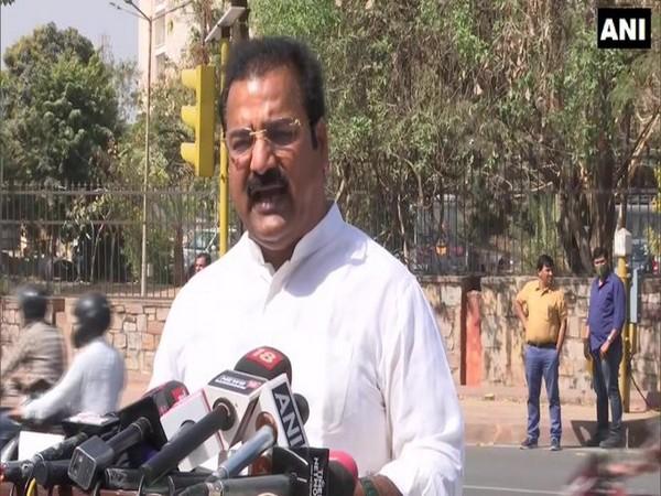 Rajasthan Transport Minister Pratap Khachariyawas