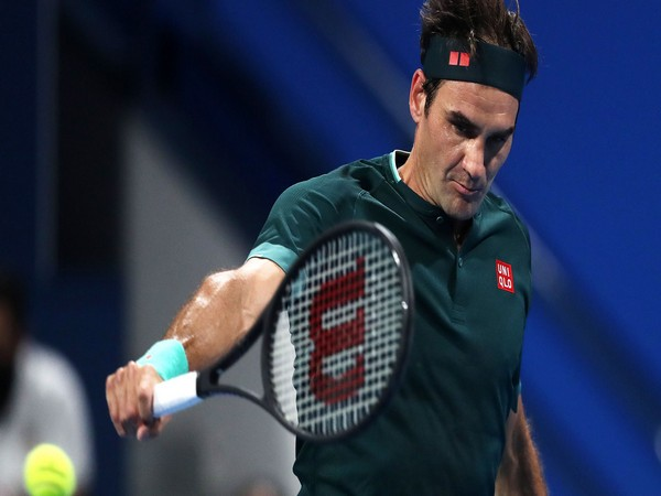 Roger Federer (Photo/ ATP Tour Twitter)