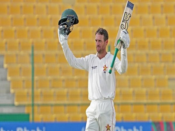 Sean Williams (Image: ICC)