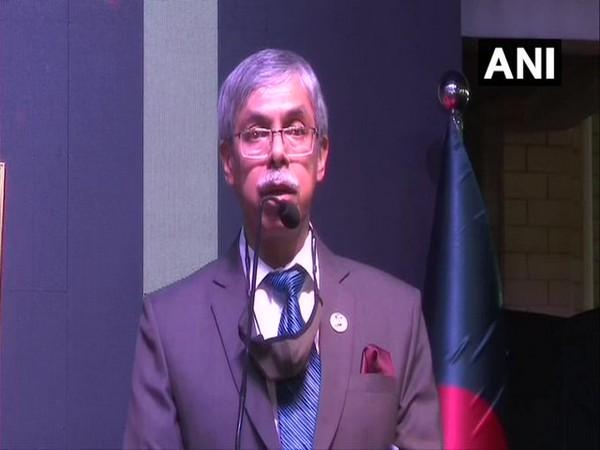 Muhammad Imran, Bangladesh High Commissioner to India