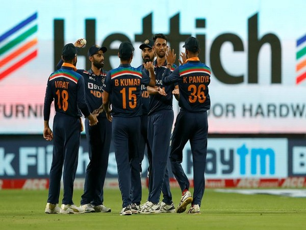 Indian cricket team (Photo/ BCCI)