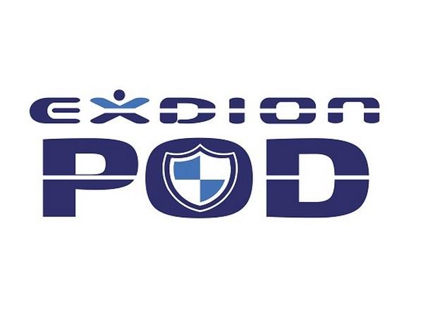 ExdionPOD logo
