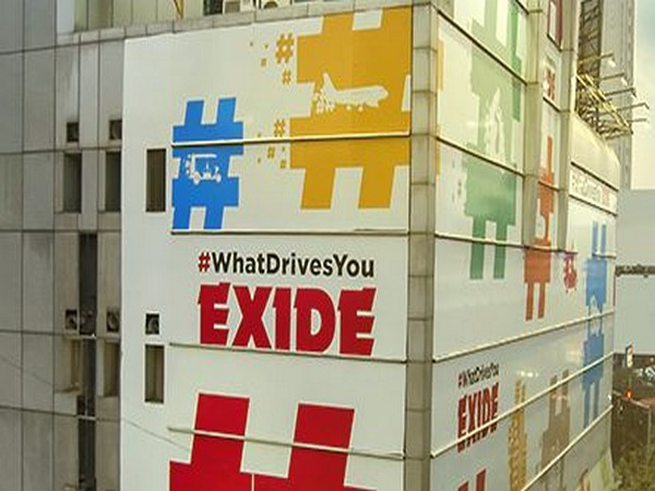 Exide is India's largest storage battery company