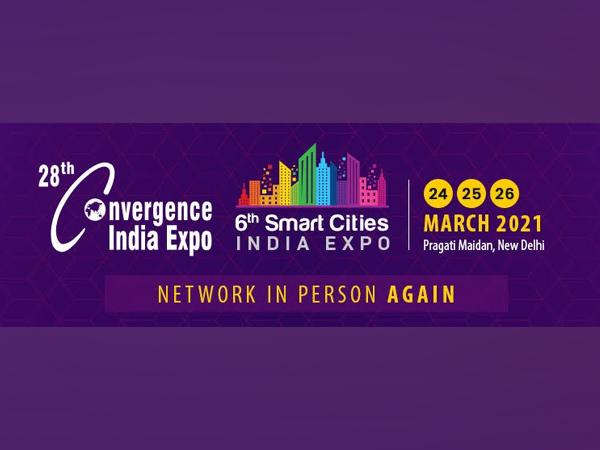 28th Convergence India 2021 Expo