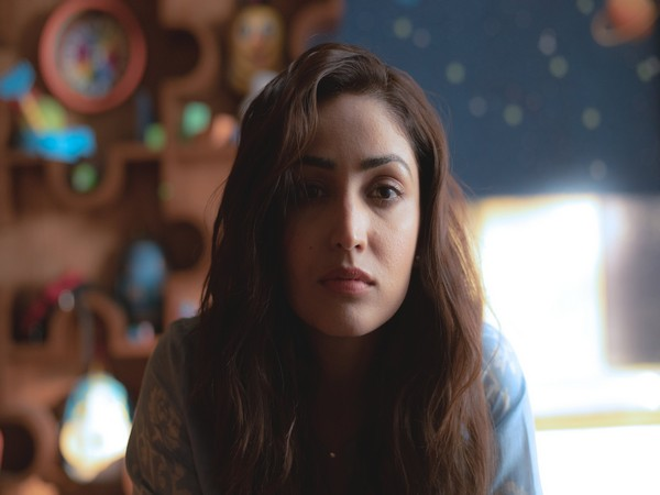 Yami Gautam's first look from 'A Thursday' (Image Source: Instagram)