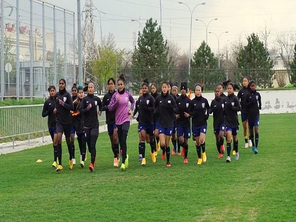 India women's football team (Image: AIFF)