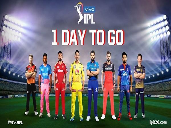 IPL team captains (Image: BCCI/IPL)