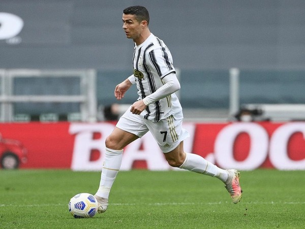 Cristiano Ronaldo (Photo: Twitter/Cristiano Ronaldo)