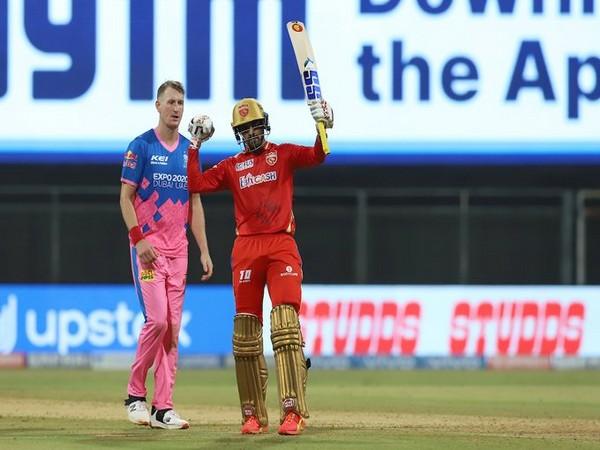 Punjab Kings' batsman Deepak Hooda (Photo/ IPL Twitter)