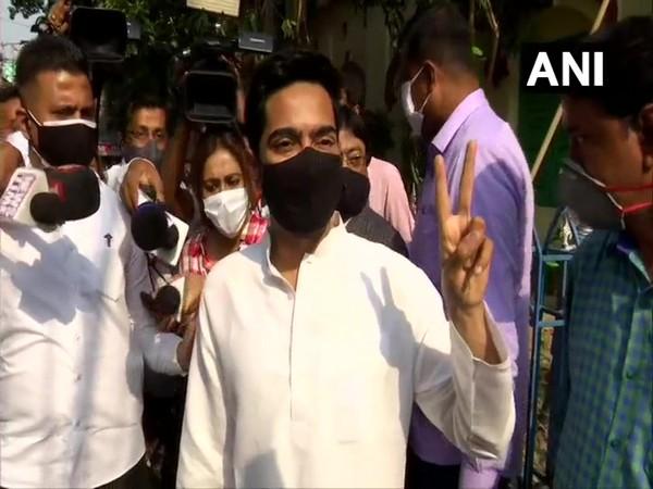 TMC leader Abhishek Banerjee (File Photo/ANI)