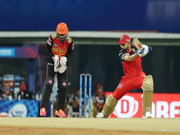 RCB skipper Virat Kohli (Photo/ IPL Twitter)
