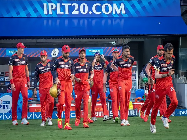 RCB has won all four games this IPL (Photo/ Virat Kohli Twitter)