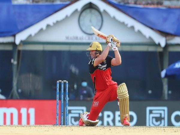 RCB wicket-keeper batsman AB de Villiers (Photo/ IPL Twitter)