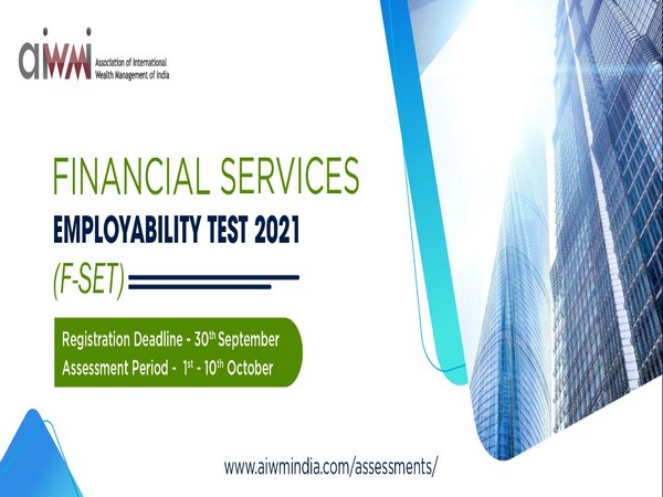 F-SET is India's largest assessment program for finance professionals