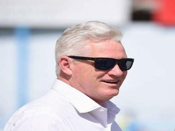 Former Australia batsman Dean Jones