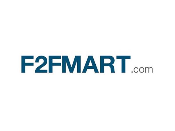 F2FMART logo