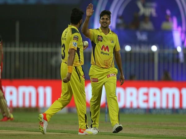 Shardul Thakur (Photo: Twitter/IPL)