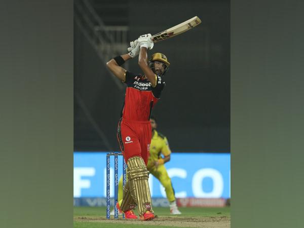 RCB opening batsman Devdutt Padikkal (Photo/ IPL Twitter)