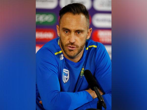 South Africa skipper Faf du Plessis (File photo)