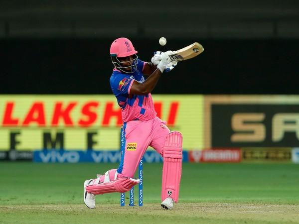 Sanju Samson (Photo: Twitter/IPL)