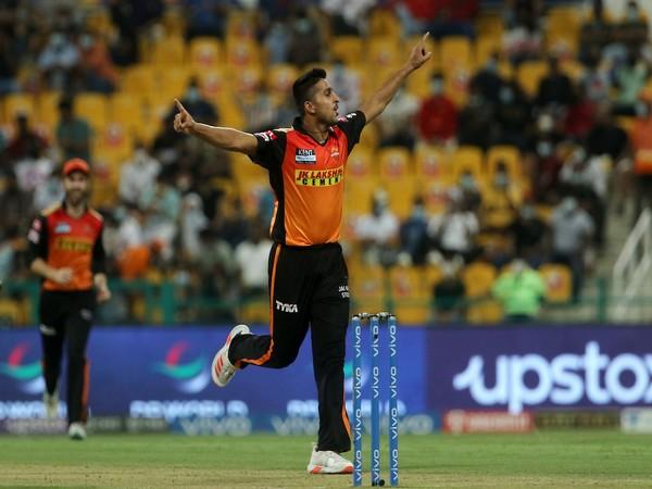 T20 WC: Jammu and Kashmir pacer Umran Malik selected as Team India's net bowler