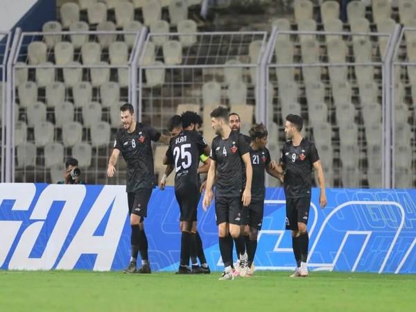 FC Goa suffer first AFC Champions League defeat. (Photo/ AIFF)