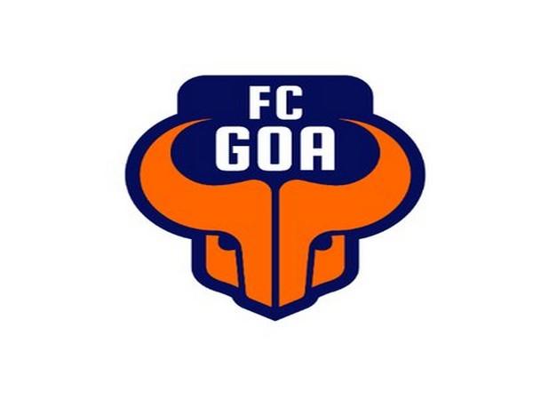 FC Goa logo.
