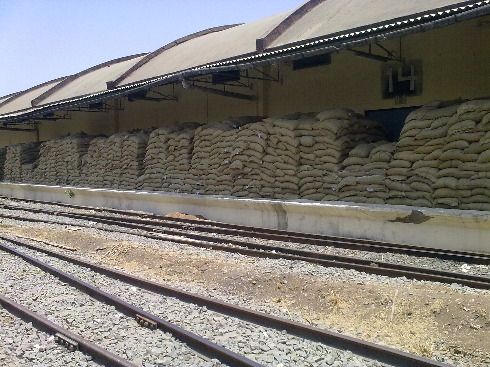 FCI ensures MSP to farmers and maintain buffer stock of foodgrains
