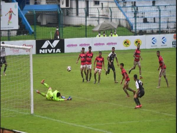 FC Bengaluru United beat Mohammedan SC (Photo: Durand cup)