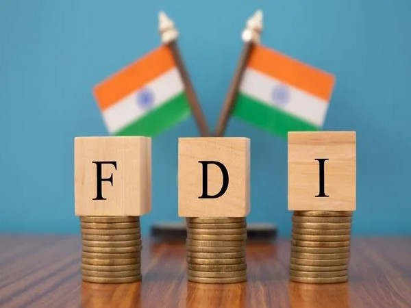 FDI is a major driver of economic growth and an important source of non-debt finance for economic development