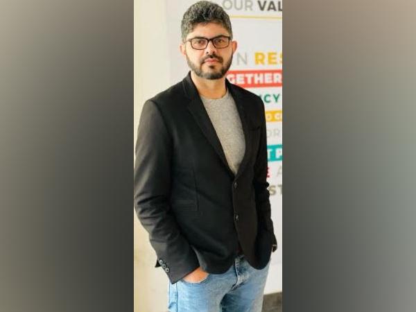 Abhishek Punia, CEO, #armCommerce