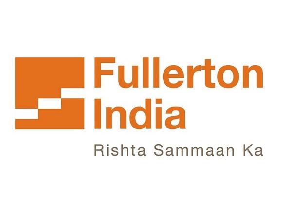 Fullerton India Credit Company Limited logo