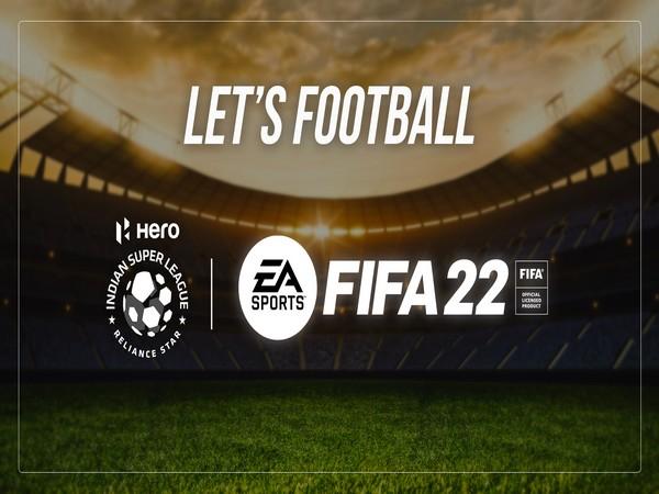 ISL in EA Sports' FIFA 22 (Photo: ISL)