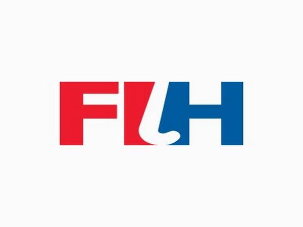 FIH logo