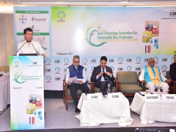Seed Technology Innovation for Sustainable Rice Production