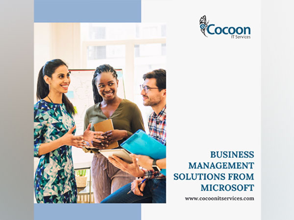 CocoonIT Services have been Digital Transformation partner for various large and small businesses in India and abroad