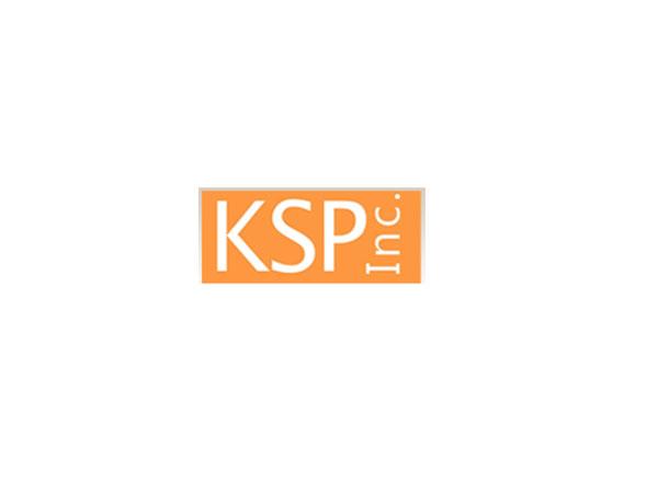 KSP Inc. logo