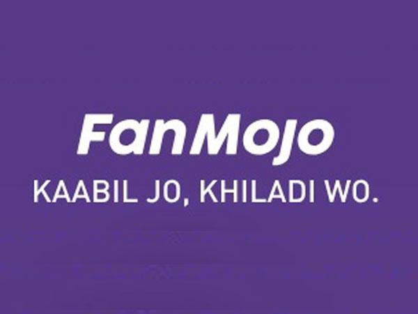 FanMojo Logo