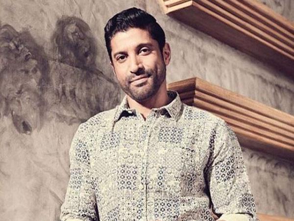 Farhan Akhtar (Image courtesy: Instagram)