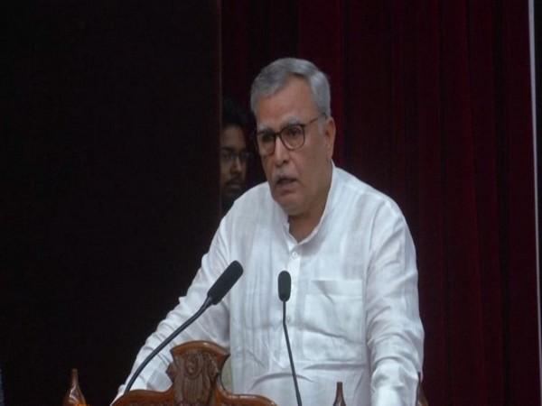 Adviser to Jammu and Kashmir Governor, Farooq Khan (File photo)