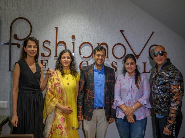 India S First Design Development Centre Fashionova Launched In Surat Gujarat