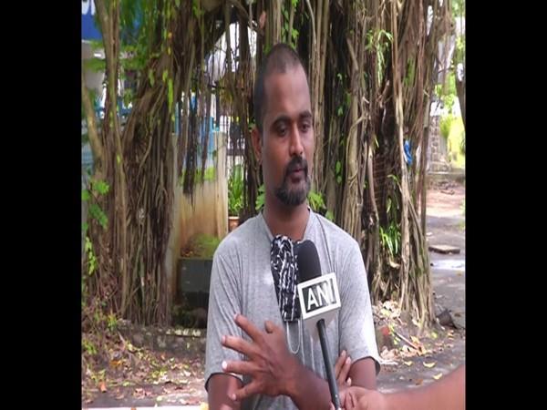No Law Has Been Broken Says Activist Rehana Fathima S Husband Ani Bw Businessworld