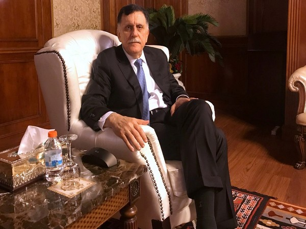 Libyan Prime Minister Fayez Serraj (Photo Credit - Reuters)