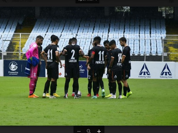 FC Goa (Image Durand Cup)