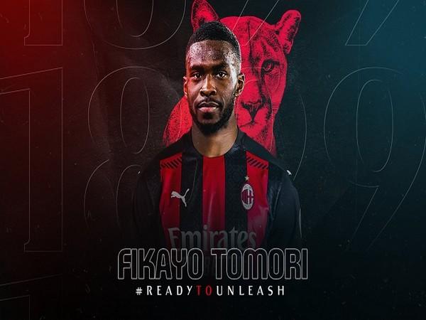 Fikayo Tomori (Image: AC Milan)