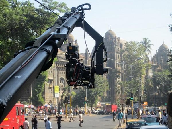 Film tourism an excellent vehicle for destination marketing.