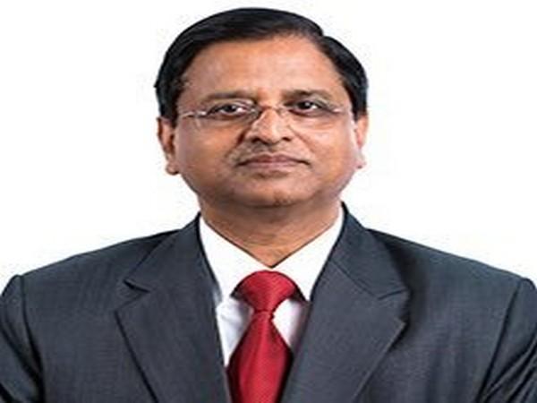 Finance Secretary Subhash Chandra Garg
